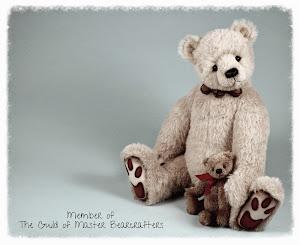 ALL BEAR by PAULA CARTER