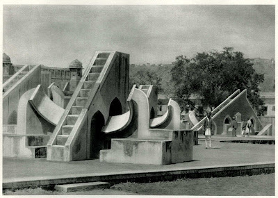 Jantar+Mantar+%2528Astronomical+Instruments%2529+in+the+Observatory+at+Jaipur%252C+India+-+1928