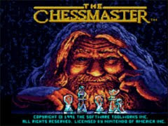 Java Game: Chess Master