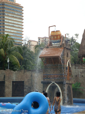 Sunway Lagoon - Swimming Pool Batch 2 Photo 1