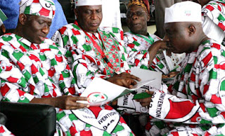 PDP shops for Obasanjo's replacement in S-West