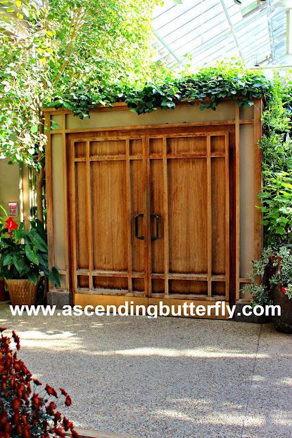 Longwood Gardens, Brandywine Valley, Pennsylvania, #BVFoodie, Plants, Flowers