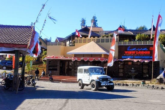 Sewa Jeep Di Bromo Murah Dan Hemat 2015