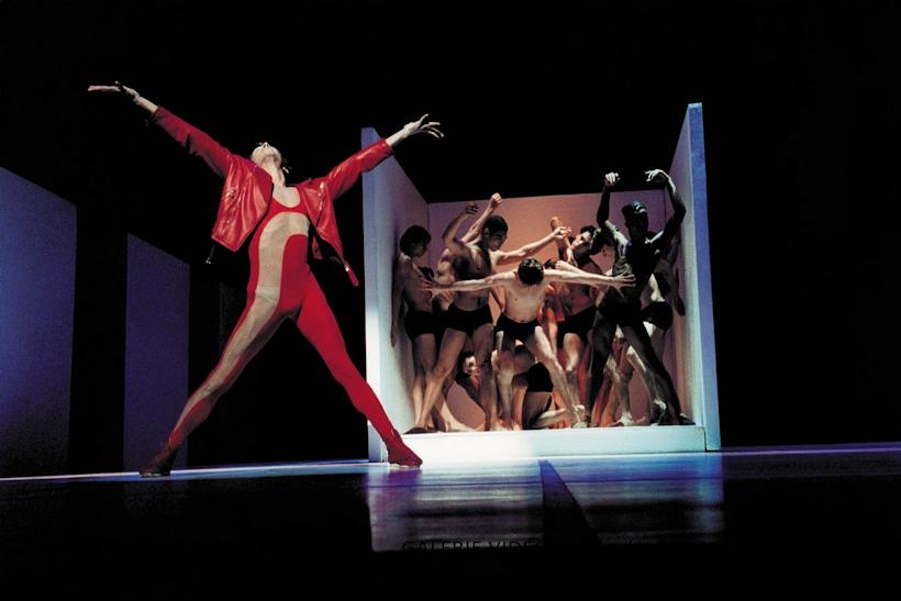 Béjart Ballet Lausanne Saison 2019 / 2020
