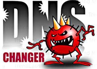 info DNS Changer
