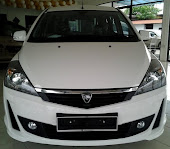 Proton Bold 1.6 CFE S.White