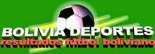 Bolivia deportes