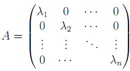 Linear Algebra: #14 Leibniz Formula equation pic 2