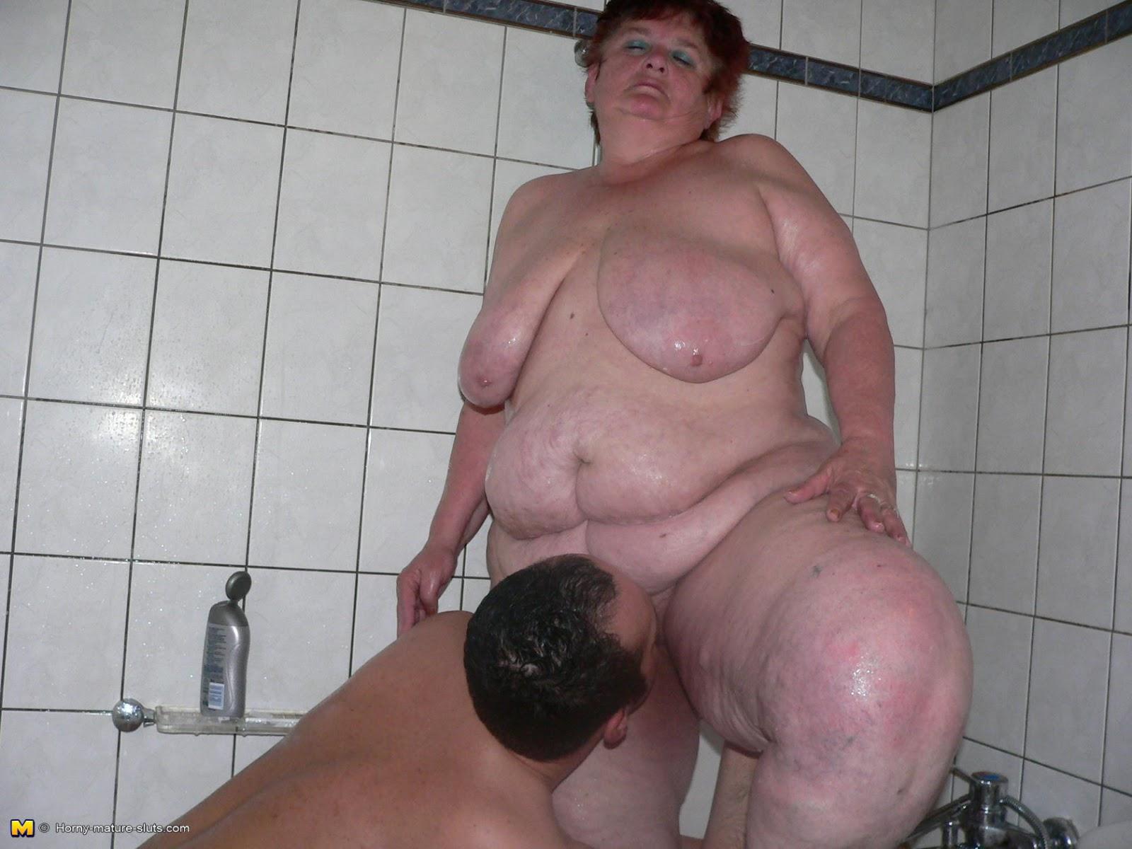 порно фото галерея старых толстух
