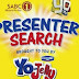 Auditions: YoTV Is Looking For A Presenter