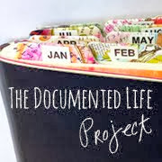 Projet The documented life