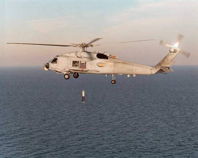 MH-60R ''Romeo''