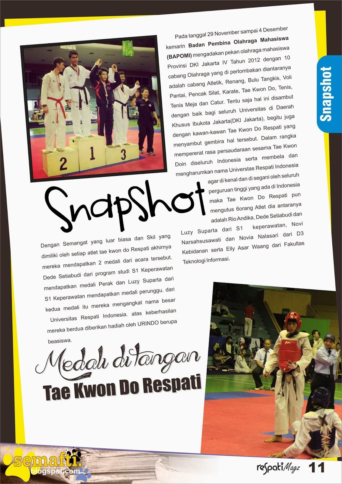 Desain layout majalah asal tau for Design artikel