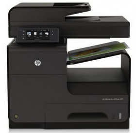 HP Officejet Pro X576dw Drivers Free Download