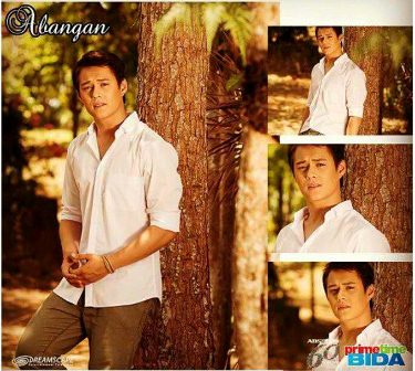 Enrique Gil in Muling Buksan Ang Puso