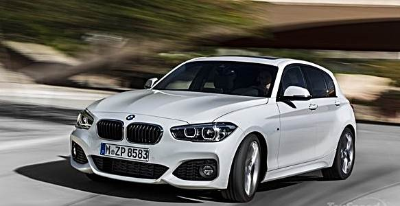 2018 BMW 1 Series Speculation