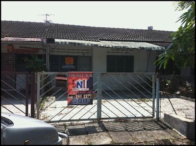 IPOH HOUSE FOR SALE (R03721)