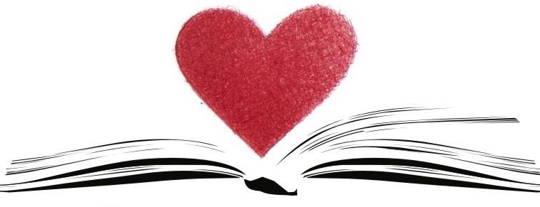 We adore books
