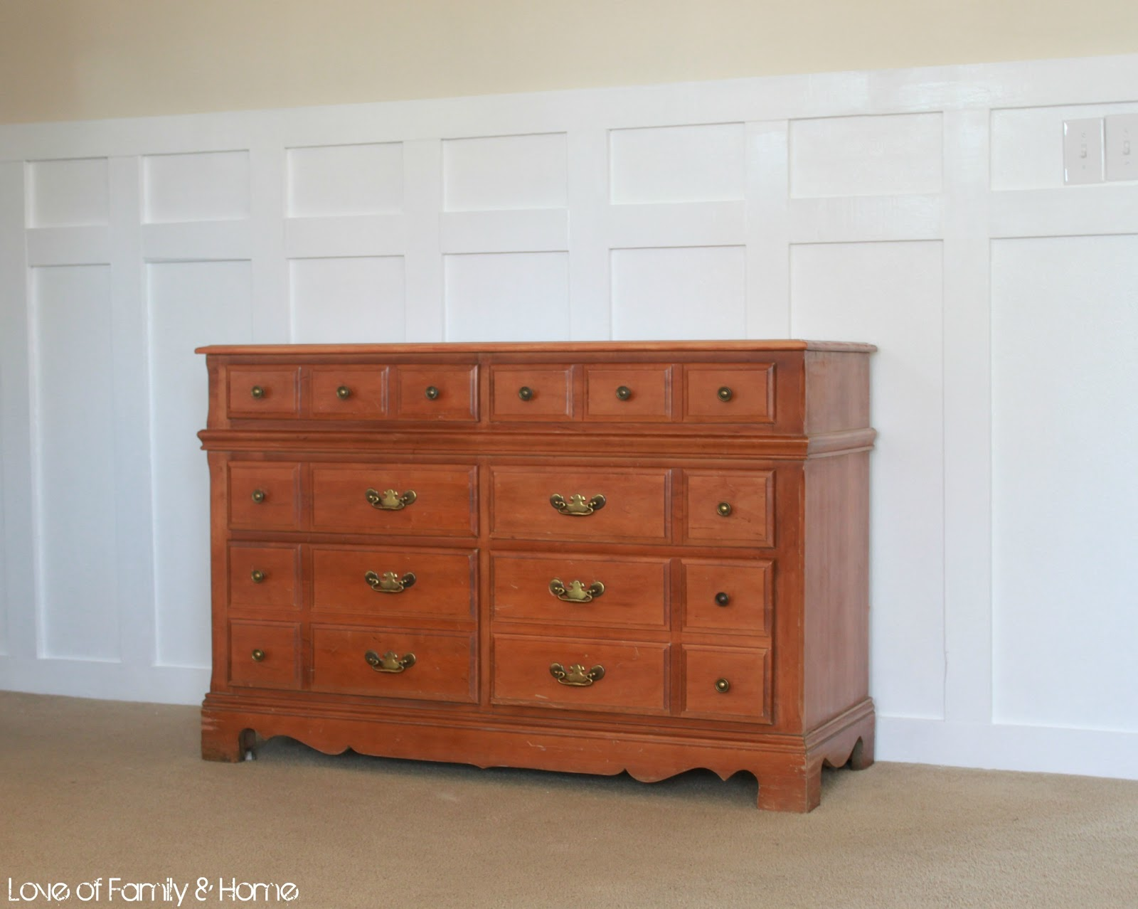 dresser dressers craigslist photo french provincial new att good of free on x
