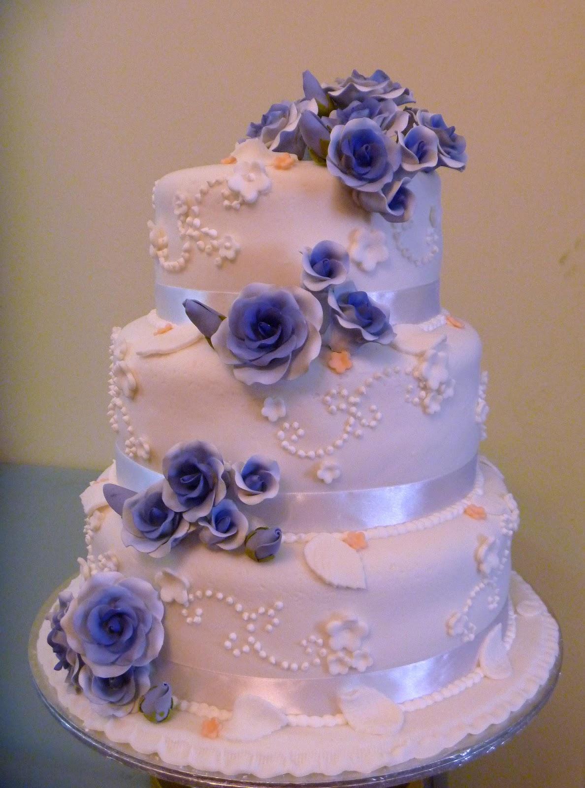 Pretty Lil Cakes
