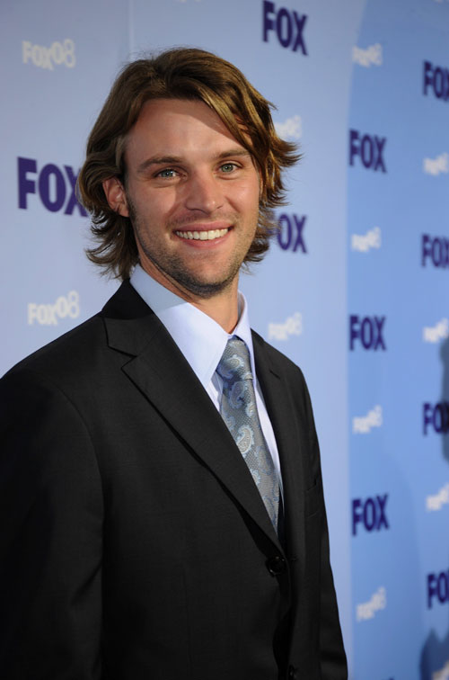 Jesse Spencer | Shirtless Jesse Spencer | Shirtless