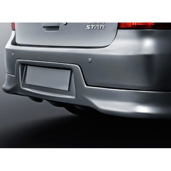 add on Nissan Grand Livina HWS 06-12