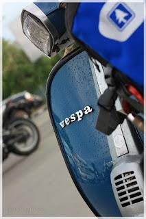 Vespa PTS - Catthy