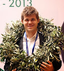 Magnus Carlsen, Campeon del Mundo
