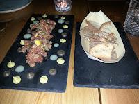 Clandestino Gastrobar