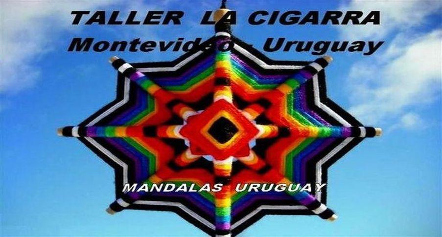 Mandalas Uruguay