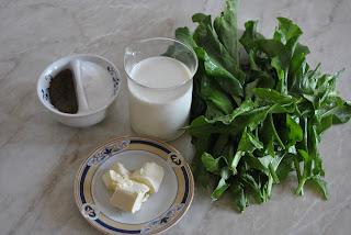 ingrediente sos de macris
