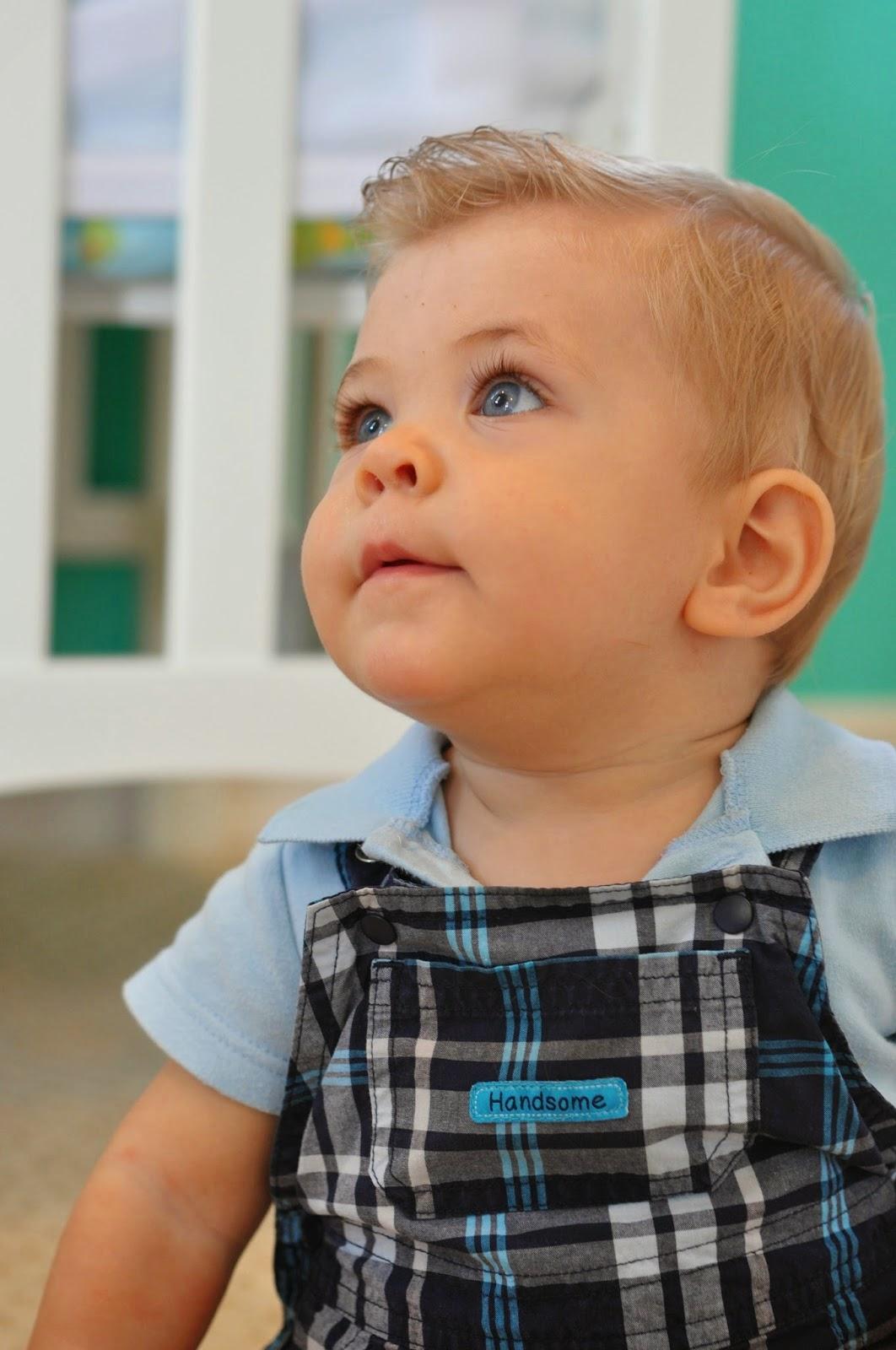 look at this kid!