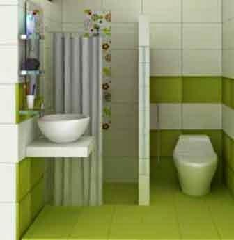 kamar mandi - toilet