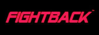 fightback logo Fightback (AND/iOS)   Logo, Screenshot, & Press Release