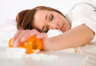 Efek buruk dari Pil Tidur - [www.zootodays.blogspot.com]