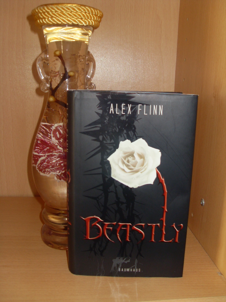 beastly by alex flinn remake of With a new beauty and the beast movie hitting theaters in spring 2017, it's time to catch up on all things beastlyfind out what it was like for the beast in alex flinn's contemporary retelling of the classic tale.