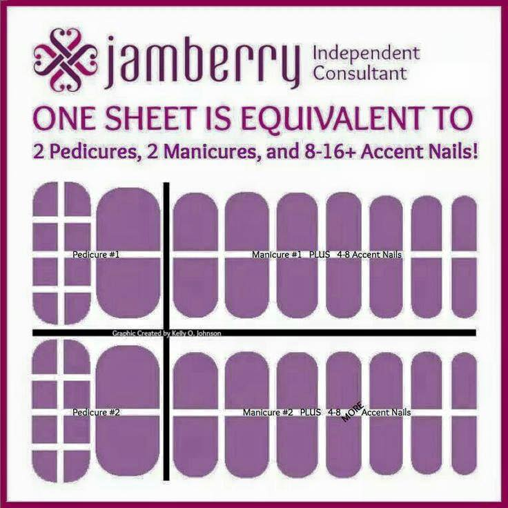 Design Dolcezza: Jamberry Nail Wraps, oh how I love thee!