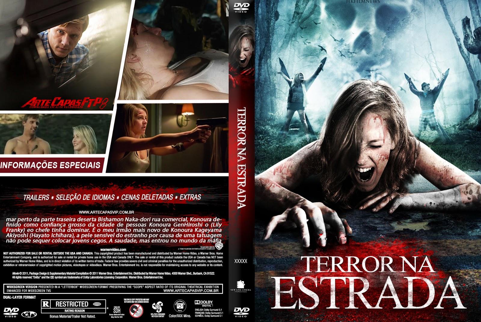 Terror na Estrada DVD-R + DVDRip XviD Dual Áudio Terror 2Bna 2BEstrada 2BXANDAODOWNLOAD