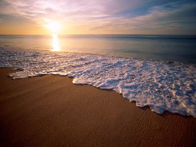 Florida Beach Sunrise 2