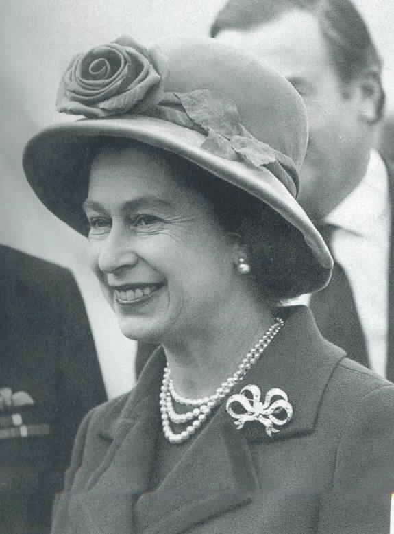 Royaldish Qeii 60 Years Of Hats Page 1