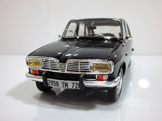 Renault 16 '67 - Norev
