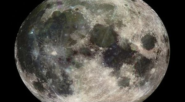 Bagaimana Terbentuknya Berbatuan di Bulan