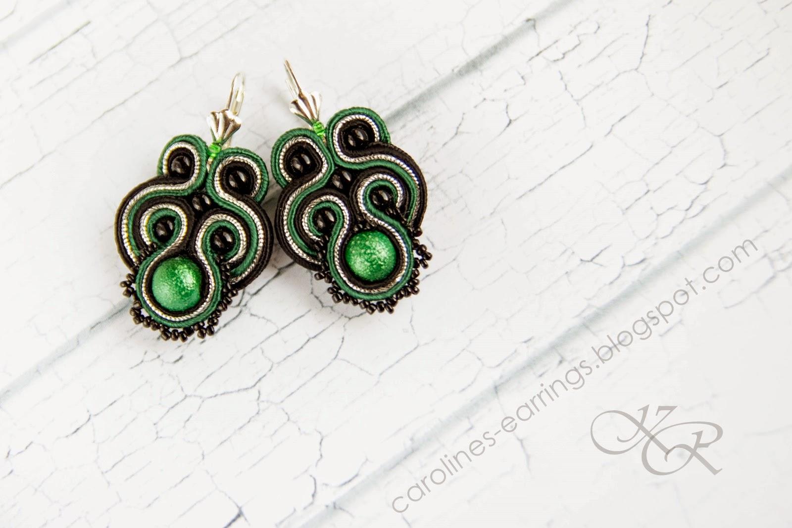 144) Zieloniutkie