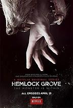 Phim Thị Trấn Hemlock Grove Phần 1
