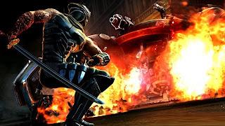 Ninja Gaiden 3 Release Date Announced