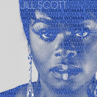 Jill Scott's new album Woman