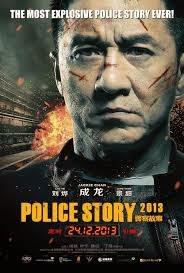 Phim Thành Long Câu chuyện cảnh sát – Police Story 2013