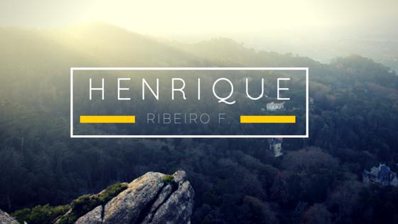 Henrique Ribeiro F.