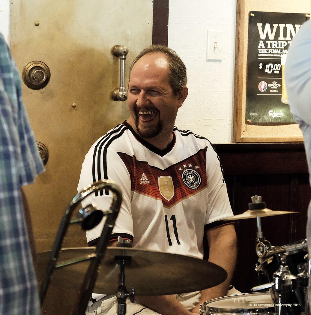 Funny 'Awesome' Jamie Aug with Kloze Shirt