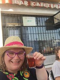 Cafeteria Bar Maestro, 2017 Ronda Spain
